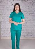 Медицинская одежда, одежда от производителя минова