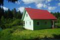 Дом 85 м² на участке 6 сот