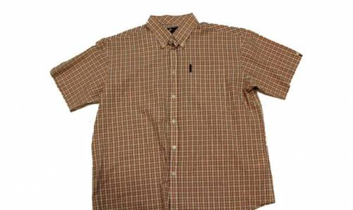 a8c6c032146 Рубашка в клетку Ben Sherman 2XL 60171