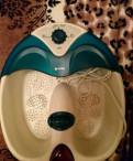 Массажная ванночка для ног. Vitek 1389
