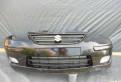 Бампер передний Suzuki Liana отличное состояние, главный тормозной цилиндр форд транзит 2010