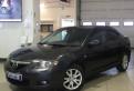 Mazda 3, 2007, шкода октавия 1.4 122 л.с