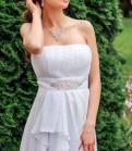 Спортивная одежда с америки, свадебное платье подойдёт для беременной, Мурино