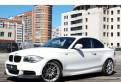 BMW 1 серия, 2011, хендай элантра в россии цены