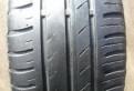 Шины на калину кросс pirelli, continental 185 / 65 R15 Одна штука