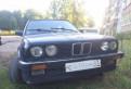 BMW 3 серия, 1987, цена автомобиля дэу нексия