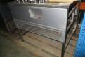 Стол холодильный нерж. , открытая поверхность