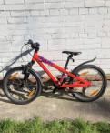 Велосипед Scott Voltage 20