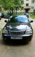Chevrolet Lacetti, 2008, nissan almera купить бу