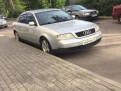 Купить авто форд таурус, audi A6, 2000