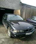 BMW 5 серия, 2000, тойота авенсис универсал бу купить