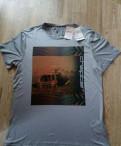 Кофта кельвин кляйн мужская черная, мужская новая футболка 52-54 размера
