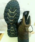 Кроссовки asics gel solution speed, ботинки мужские merrell (новые)