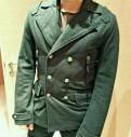 Мужские джинсы timezone, мужское пальто очень мало б/у