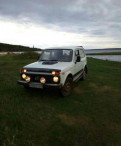 LADA 4x4 (Нива), 1995, форд фокус 3 максимальная комплектация
