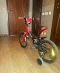 Детский велосипед, Сертолово