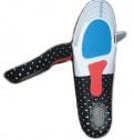 Мужские туфли для офиса, стельки амортизационные (универсальный размер)