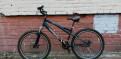 Горный велосипед, Сясьстрой