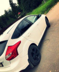 Мерседес е класс 124, ford Focus, 2013