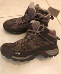 Кроссовки, зимние ботинки мужские reebok arctic j16664