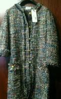 Пальто Demurya, одежда для арабских эмиратов
