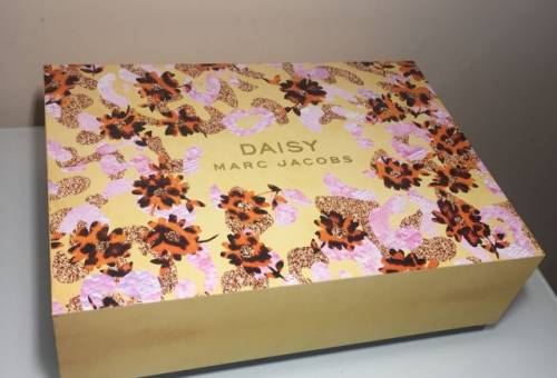 Marc Jacobs Daisy Eau De Toilette Set парфюм набор
