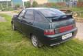 ВАЗ 2112, 2004, подержанные автомобили ваз 2110, Тихвин