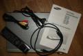 Видеоплеер VHS Samsung SVR 243