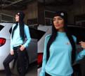 Спортивный костюм тройка, женская одежда от производителя ако