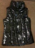 Красивая тёплая, безрукавка, жилет, женскую одежду фирмы алтэкс купить в розницу