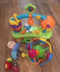 Развивающие игрушки, Светогорск