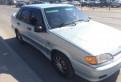 ВАЗ 2115 Samara, 2004, форд фокус 3 титаниум цена 2017