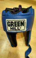 Защита, шлем green hill размер М