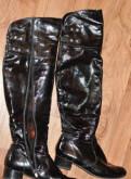 Купить кроссовки зима натуральная кожа, сапоги-ботфорты