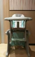 Детский стульчик-трансформер Magic Jetem