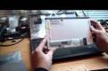 Тачскрин EC97002-02 FPC с рамкой
