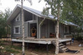Дом 130 м² на участке 15 сот