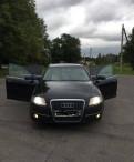 Audi A6, 2007, продажа б\/у авто тойота дуэт