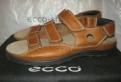 Мужские кроссовки больших размеров, ecco сандалии босоножки натур. кожа 44