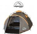 Палатка быстровозводимая трёхместная 4Bikers