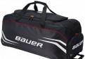 Баул хоккейный Bauer Premium 91х46х41 из Финляндии