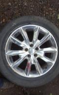 Диск колесный Jeep Cherokee KL 2013+, колесные диски на фиат дукато 244, Санкт-Петербург