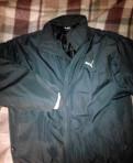 Куртка утепленная мужская icepeak tapio, куртка puma