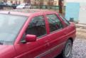 Автомобиль ваз нива 21214м, ford Escort, 1994