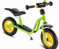 Puky LR M Plus беговел велокат детский зелёный