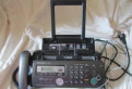 Факс Panasonic KX-FC258Ru с трубкой dect