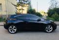 Купить авто рено дастер дизель с пробегом, opel Astra GTC, 2013