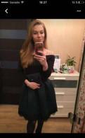 Одежда из франции kiabi, платье