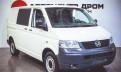 Volkswagen Transporter, 2007, купить авто бу газель 2705