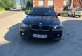 BMW X6, 2009, mazda mx-5 евро, Санкт-Петербург